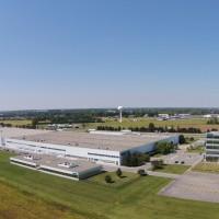 GROB Werk Bluffton USA