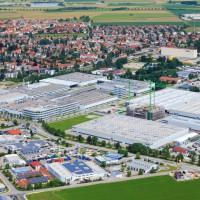 GROB Werk Mindelheim