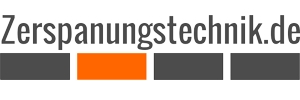 Zerspanungstechnik.de Logo