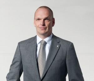 Volker Nielsen, Logistikleiter und Mitglied der Geschäftsleitung bei Wollschläger