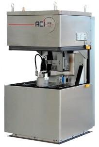 Das quattroClean-System steht für die Integration in automatisierte Prozesse in drei unterschiedlichen Größen zur Verfügung.