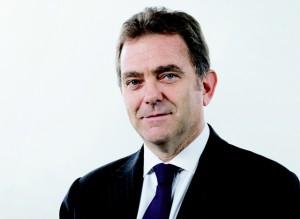 Luigi Maniglio, Geschäftsführer der FFG Werke GmbH