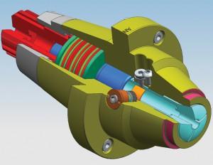 Die bewährten Premier Zangenadapter von ANCA setzen einen neuen patentierten Spannmechanismus ein, der Rundlauffehler durch Fehlstellungen verhindert.