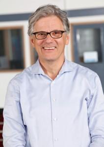 Jan Langfelder, Geschäftsführer der ANCA Europe GmbH.
