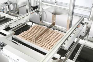 Bei Feinstreinigungsaufgaben sorgen verschiedene konstruktive Details wie der von UCM entwickelte Vierseitenüberlauf für eine konstant hohe Teilesauberkeit.