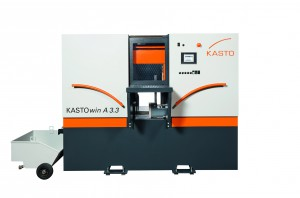Die KASTOwin ist eine flexible Allround-Sägelösung für verschiedene Materialien sowie zahlreiche Anwendungen in Handwerk und Industrie.