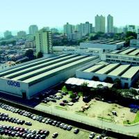 GROB SaoPaulo Brasil