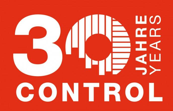 30 Jahre Control